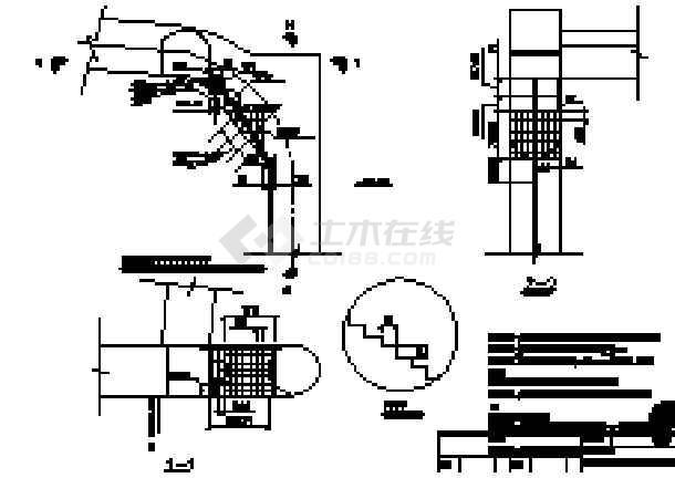 引水竖井混凝土滑膜施工技术措施(20张)-图1