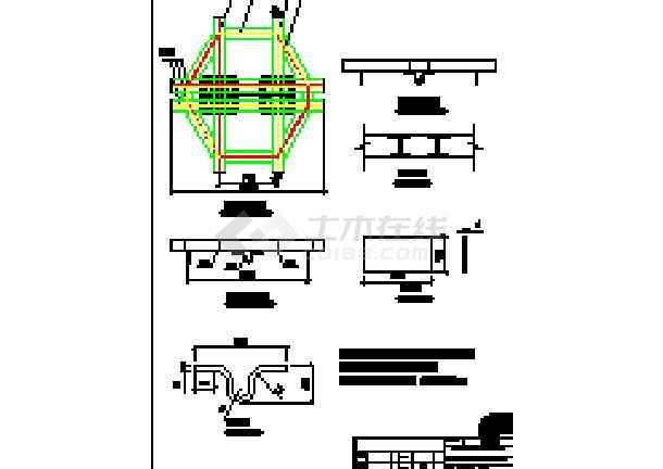 引水竖井混凝土滑膜施工技术措施(20张)-图3