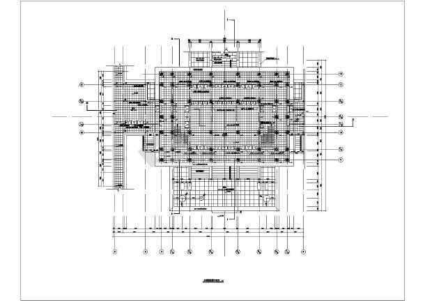 大观楼平、立面v全集全集(图纸)识规范图纸图建筑