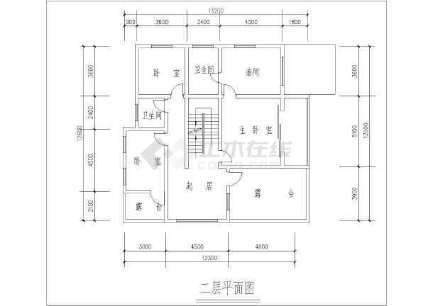 最新新农村房屋设计图大全 设计本装修效果图