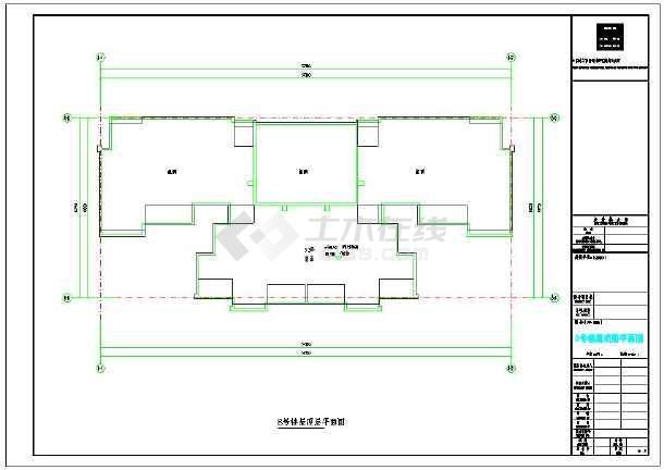 商铺立面与住宅风格形成呼应,采用欧式元素,立面大拱门,欧式线脚等