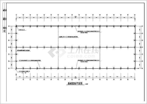 某一层大图纸彩钢农村屋面楼房设计图_cad图层空间两电气cad厂房图片