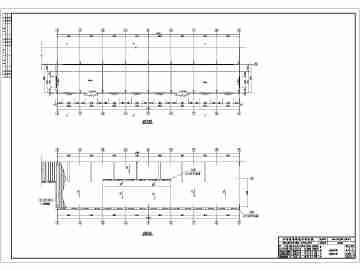 建筑施工图纸设计