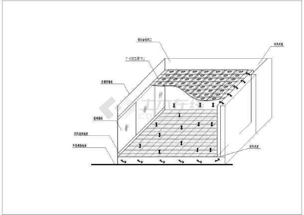 空调设计手绘分享展示