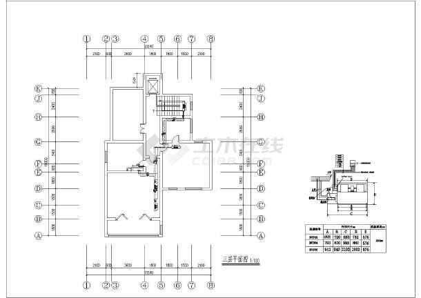 江南一体地源热泵别墅节环保3位别墅楼房(空好哪个和图纸绿色图片