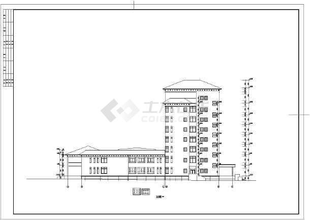 妇幼保健医院建筑设计_妇幼保健医院建筑设计大全免费