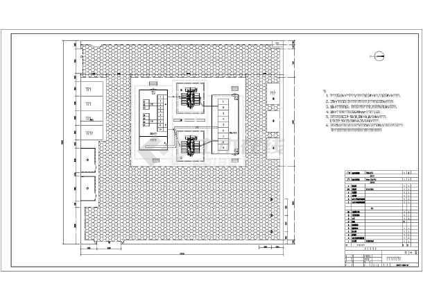 35kv/10kv箱式变电站电气设计方案图图片