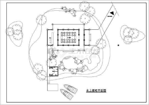 某方案v方案大陆图纸建筑设计温泉酒店_cad图全套光明图纸流会怎么样拍图片