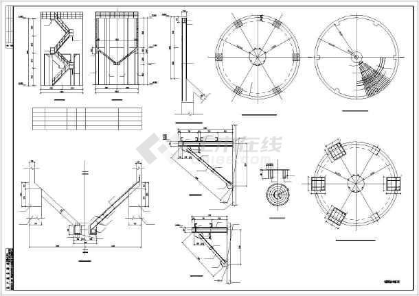混凝土建筑结构设计
