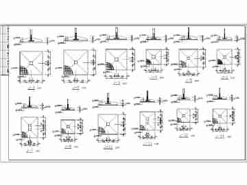 一层民房建筑设计图