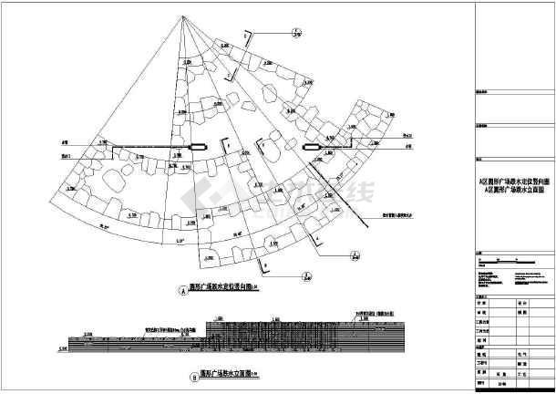 相关专题:广场铺装详图铺装详图道路铺装详图cad铺装详图圆形广场