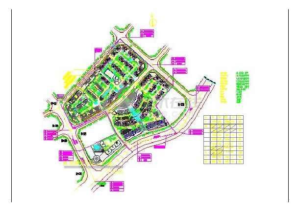 本专题为土木在线城市规划cad平面图专题,全部内容来自与土木在线图纸资料库精心选择与城市规划cad平面图相关的资料分享,土木在线为国内最大最专业的土木工程垂直站点,聚集了1700万土木工程师在线交流,土木在线伴你成长,更多城市规划cad平面图相关资料请访问土木在线图纸资料库!