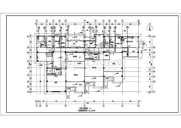 设计施工图幼儿园建构区设计图幼儿园表演区设计图