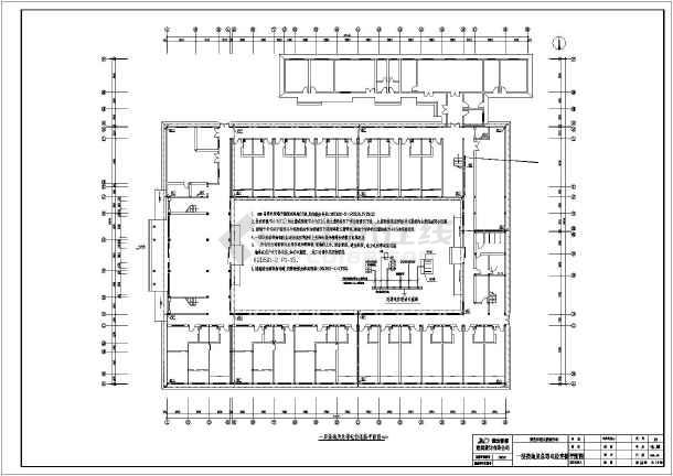 公寓设计图纸老年公寓设计平面图老年公寓装修设计