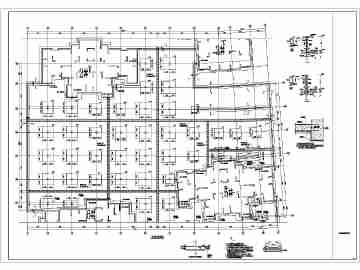 停车库设计图