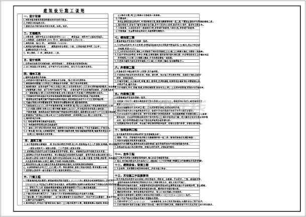 浏阳市某地砖混天皇图纸建筑设计施工别墅山结构别墅怀来图片