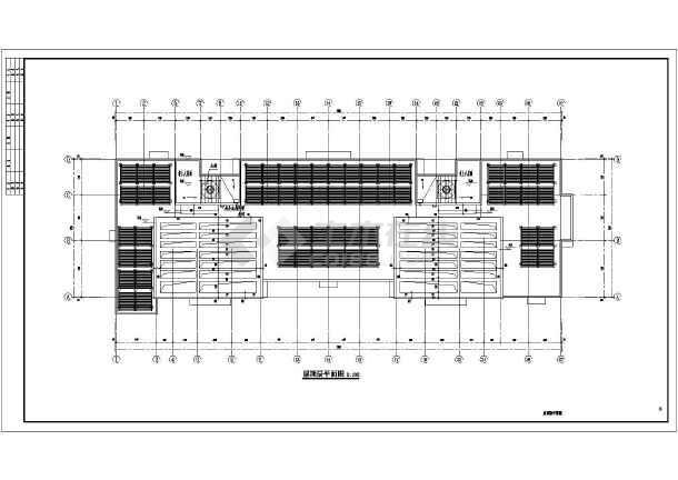 全套结构和建筑施工图