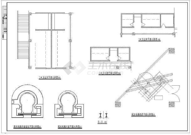 本专题为土木在线商场建筑设计平面图专题,全部内容来自与土木在线图纸资料库精心选择与商场建筑设计平面图相关的资料分享,土木在线为国内最大最专业的土木工程垂直站点,聚集了1700万土木工程师在线交流,土木在线伴你成长,更多商场建筑设计平面图相关资料请访问土木在线图纸资料库!