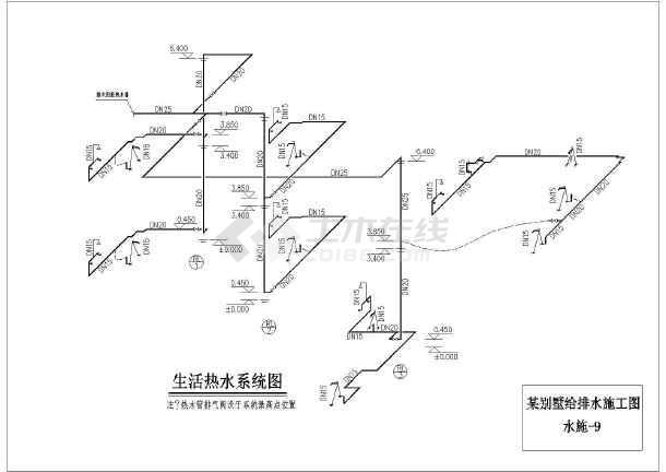 电路 电路图 电子 工程图 平面图 原理图 610_432