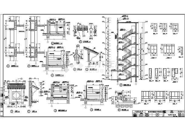 东湖德阳四川住宅a型御苑建筑设计施工图室内设计如何在网上接私单图片