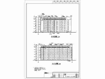 某地区五层某精神病医院建筑设计施工图设计3d软件下载用哪个图片