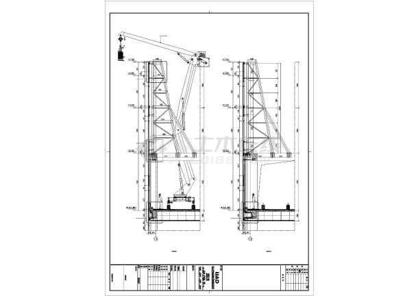 本图纸为某地办公楼框架结构幕墙施工图大样,大样节点图设计等,可供