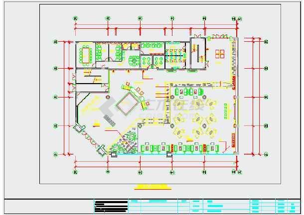 售楼部园林设计