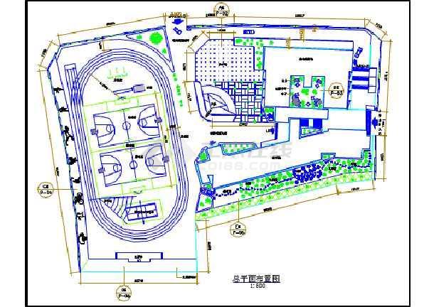 本专题为土木在线幼儿园室外环境平面设计图专题,全部内容来自与土木在线图纸资料库精心选择与幼儿园室外环境平面设计图相关的资料分享,土木在线为国内最大最专业的土木工程垂直站点,聚集了1700万土木工程师在线交流,土木在线伴你成长,更多幼儿园室外环境平面设计图相关资料请访问土木在线图纸资料库!