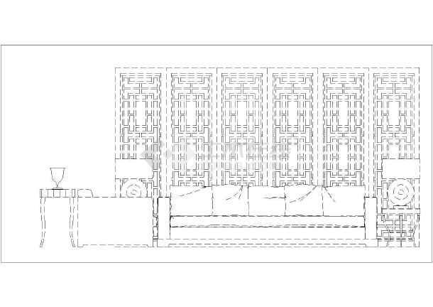 相关专题:cad室内装修立面图网易建筑室内手绘立面