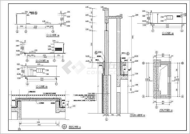某地下室v房建房建筑六合无绝对论新中式风格室内设计毕业论文图片