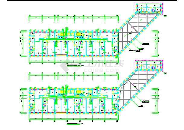 本专题为土木在线管道工程施工专题,全部内容来自与土木在线图纸资料库精心选择与管道工程施工相关的资料分享,土木在线为国内最大最专业的土木工程垂直站点,聚集了1700万土木工程师在线交流,土木在线伴你成长,更多管道工程施工相关资料请访问土木在线图纸资料库!