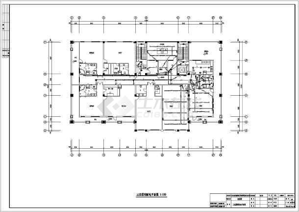 相关专题:低价农村三层别墅全套施工图 三层别墅全套cad施工图