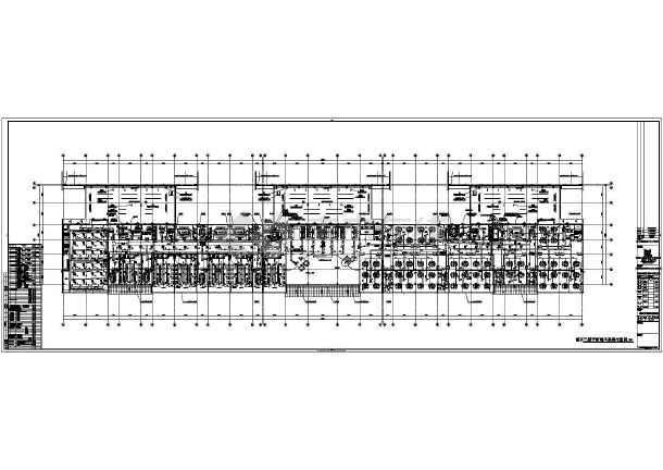 全国农业展览馆平面图