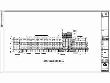 合肥厂房装修设计