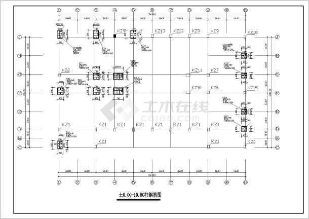 包括建筑,结构,水电全套施工图,地下一层带夹层设计,地上三层带夹层