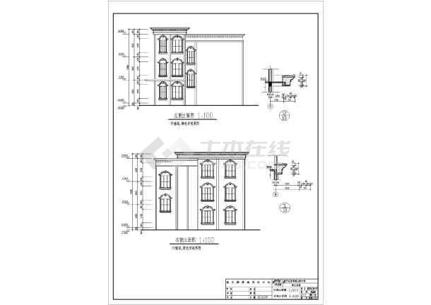 图纸包括:总平面图规划图,建筑设计说明,结构设计说明,一层平面图,二