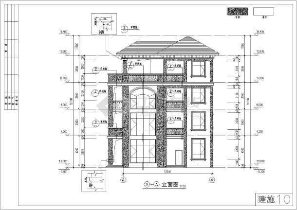 相关专题:框架结构住宅楼设计 框架结构住宅楼 某框架结构住宅楼基础