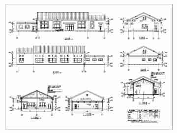 坡地建筑设计