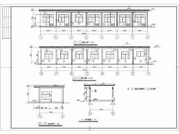 平房格局设计图