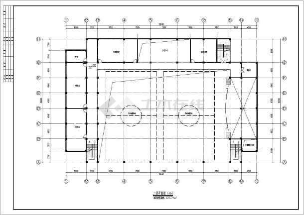 大全操场平面图_学校图纸平面图木凳免费下载学校操场v大全图片