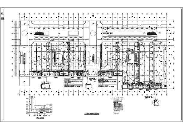 商场消防设计
