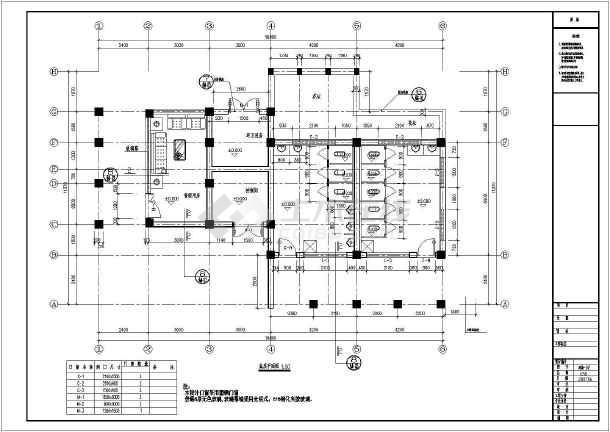 某家装一层公共图纸建筑设计公园理念厕所设计公司v家装方案图片