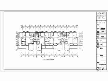 茶园公租房户型图
