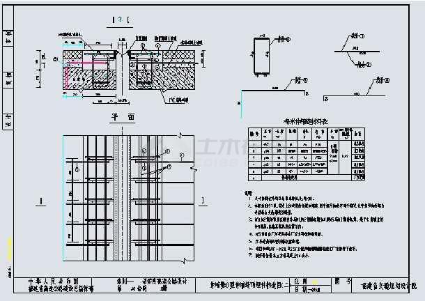 桥梁,涵洞工程全套施工图_cad图纸下载-土木在线