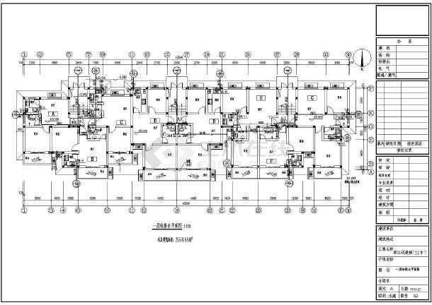 家属楼电路图_砖厂隧道窑设计图_砖厂隧道窑设计图大全免费下载_土木在线