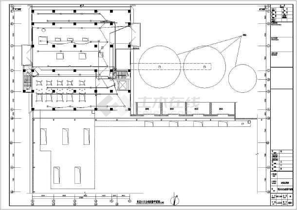 饲料厂平面设计图_厂房电气设计_厂房电气设计大全免费下载_土木在线