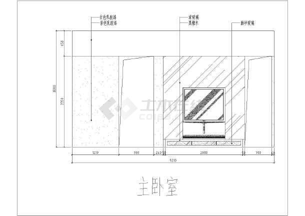蝶舞飞扬多层住宅户型设计图-复式