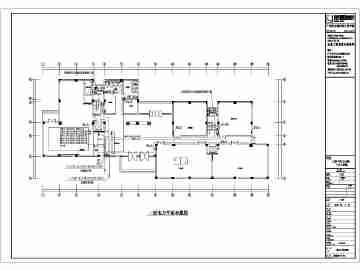 大楼电路图设计