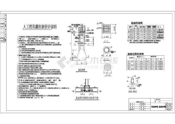 漳州汽车苑二期岩土工程设计珊瑚及勘察报告千斤顶图纸图纸图片