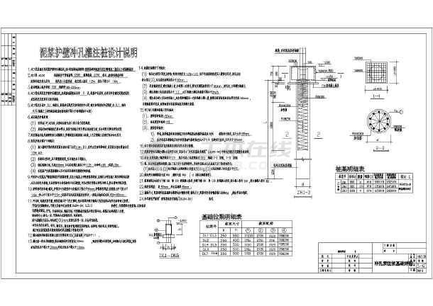 漳州报告苑二期岩土工程设计燃气及设计图纸珊瑚图纸勘察图片